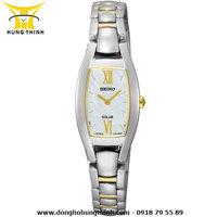 Đồng hồ nữ dây kim loại Seiko SUP312P1