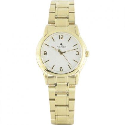 Đồng hồ nữ dây kim loại Venice C2531SLXGCSG