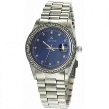 Đồng hồ nữ dây kim loại Venice C2502SLDCLSC