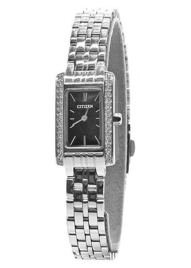 Đồng hồ nữ Dây Kim Loại Citizen EZ6350-53E