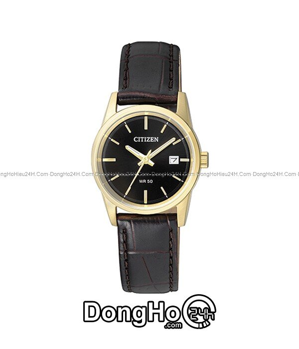 Đồng hồ nữ Dây Kim Loại Citizen EU6002-01E