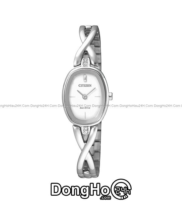Đồng hồ nữ Dây Kim Loại Citizen EX1410-88A