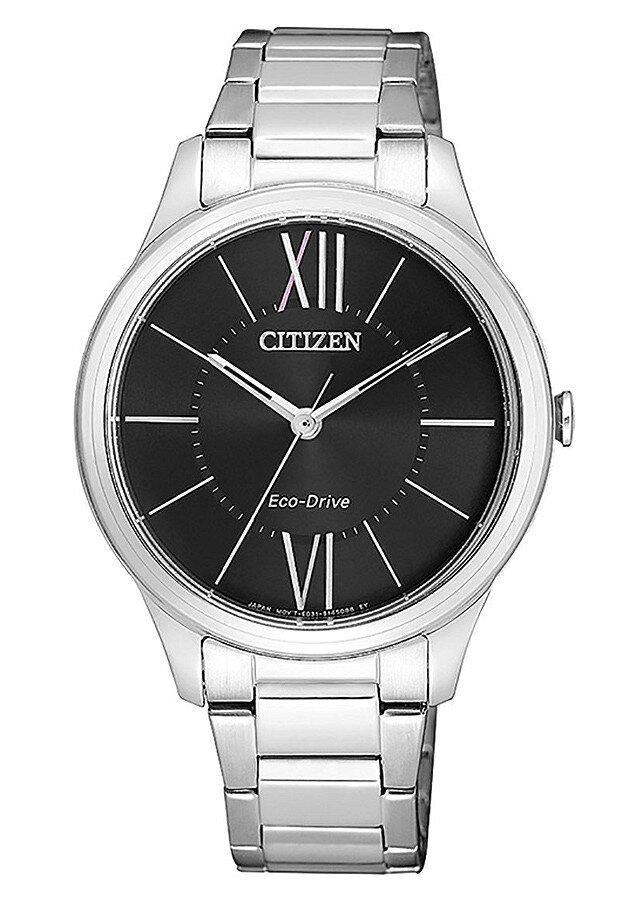 Đồng hồ nữ Dây Kim Loại Citizen EM0410