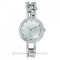 Đồng hồ nữ dây nhựa Casio Baby G BA-110LP