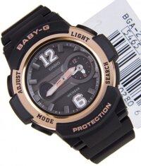 Đồng hồ nữ dây nhựa Casio BGA-210