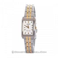 Đồng hồ nữ dây thép không gỉ Orient FUBUG002W0