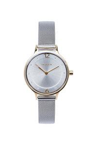 Đồng hồ nữ dây thép không gỉ Skagen SKW2340