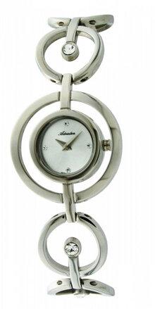 Đồng hồ nữ dây thép không gỉ Adriatica A3521 - màu 1143QZ/ 1141Q/ 5143QZ