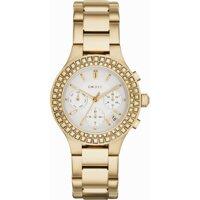 Đồng hồ nữ dây thép không gỉ DKNY NY2259/ NY2258