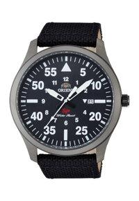 Đồng hồ nữ dây vải Orient FUNG2003B0