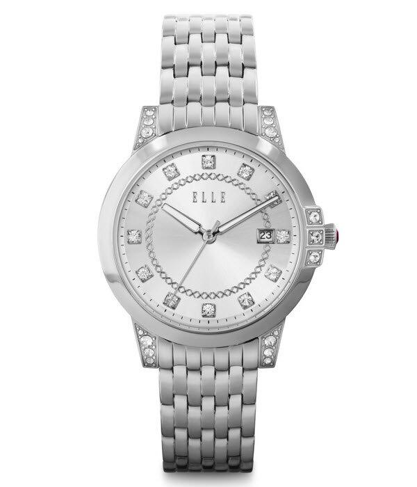 Đồng hồ nữ Elle EL20368B01N