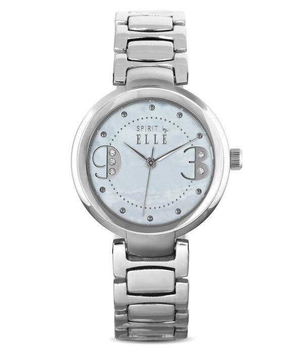 Đồng hồ nữ Elle ES20017B01X