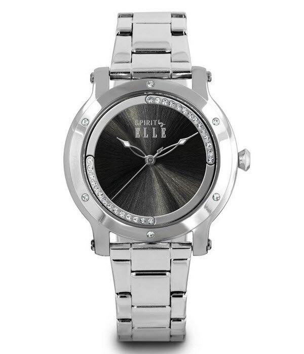 Đồng hồ nữ Elle ES20031B02X