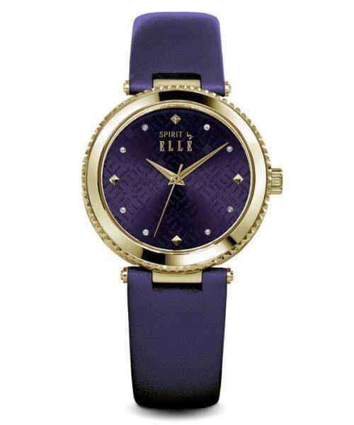 Đồng hồ nữ Elle ES20051S09X