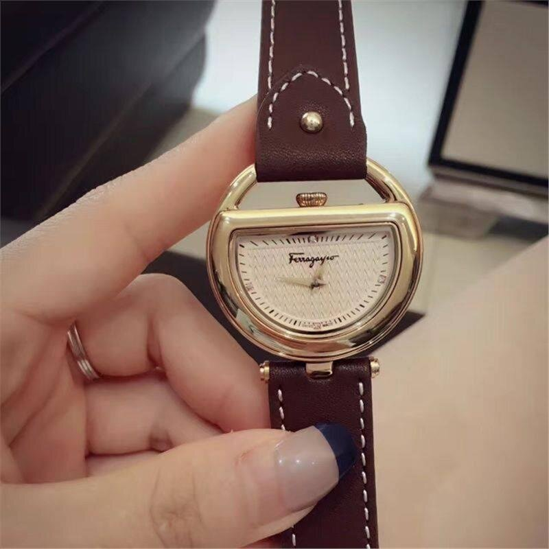 Đồng hồ nữ Ferragamo FRG010