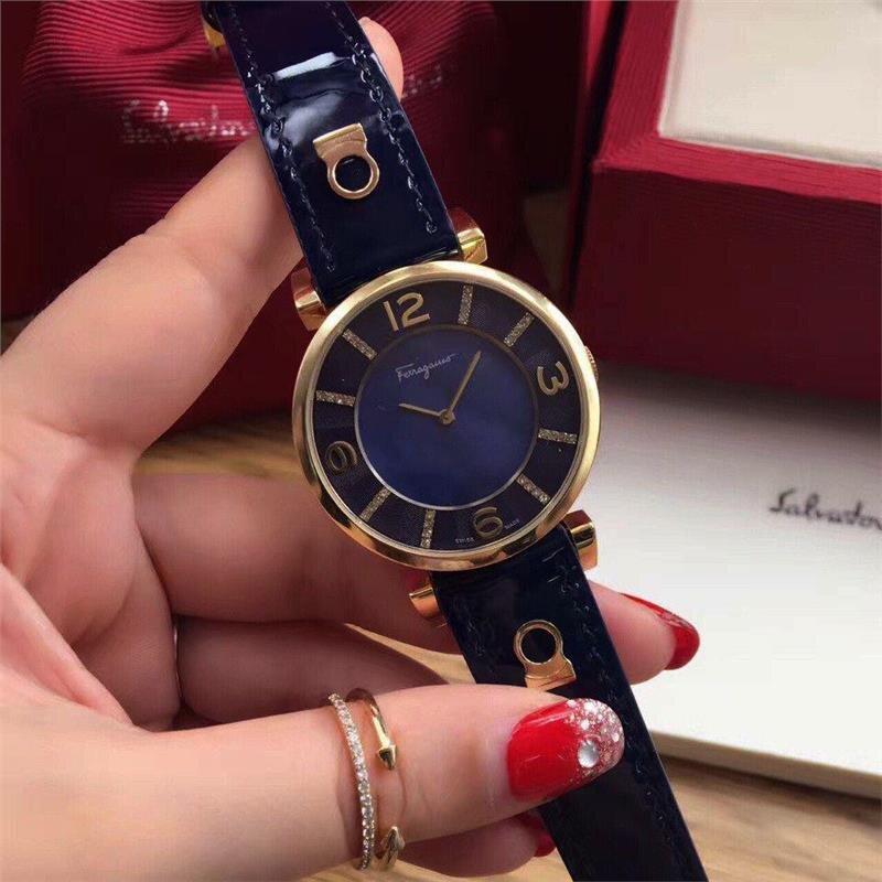 Đồng hồ nữ Ferragamo FRG214