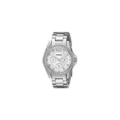 Đồng hồ nữ Fossil ES3202 - dây kim loại