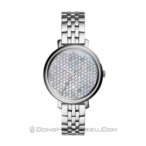 Đồng hồ nữ Fossil ES3803  – Dây Kim Loại