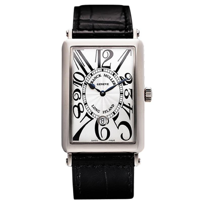Đồng hồ nữ Franck Muller Long Island F.M055