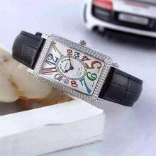 Đồng hồ nữ Franck Muller Long Island F.M047
