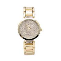 Đồng hồ nữ GE063 thời trang lấp lánh