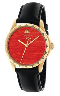 Đồng hồ nữ Gucci G-Timeless YA126464