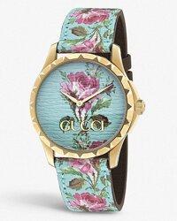 Đồng hồ nữ Gucci YA1264085