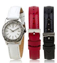 Đồng hồ nữ Guess W0092L1