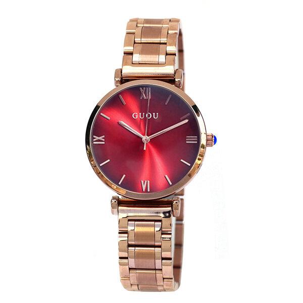 Đồng hồ nữ GUOU CH319