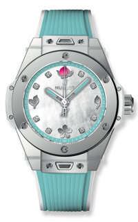Đồng hồ nữ Hublot Big Bang 465.SE.6070.RW.CHM17