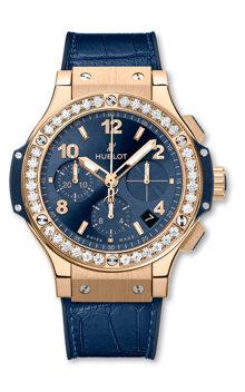 Đồng hồ nữ Hublot Big Bang 341.PX.7180.LR.1204
