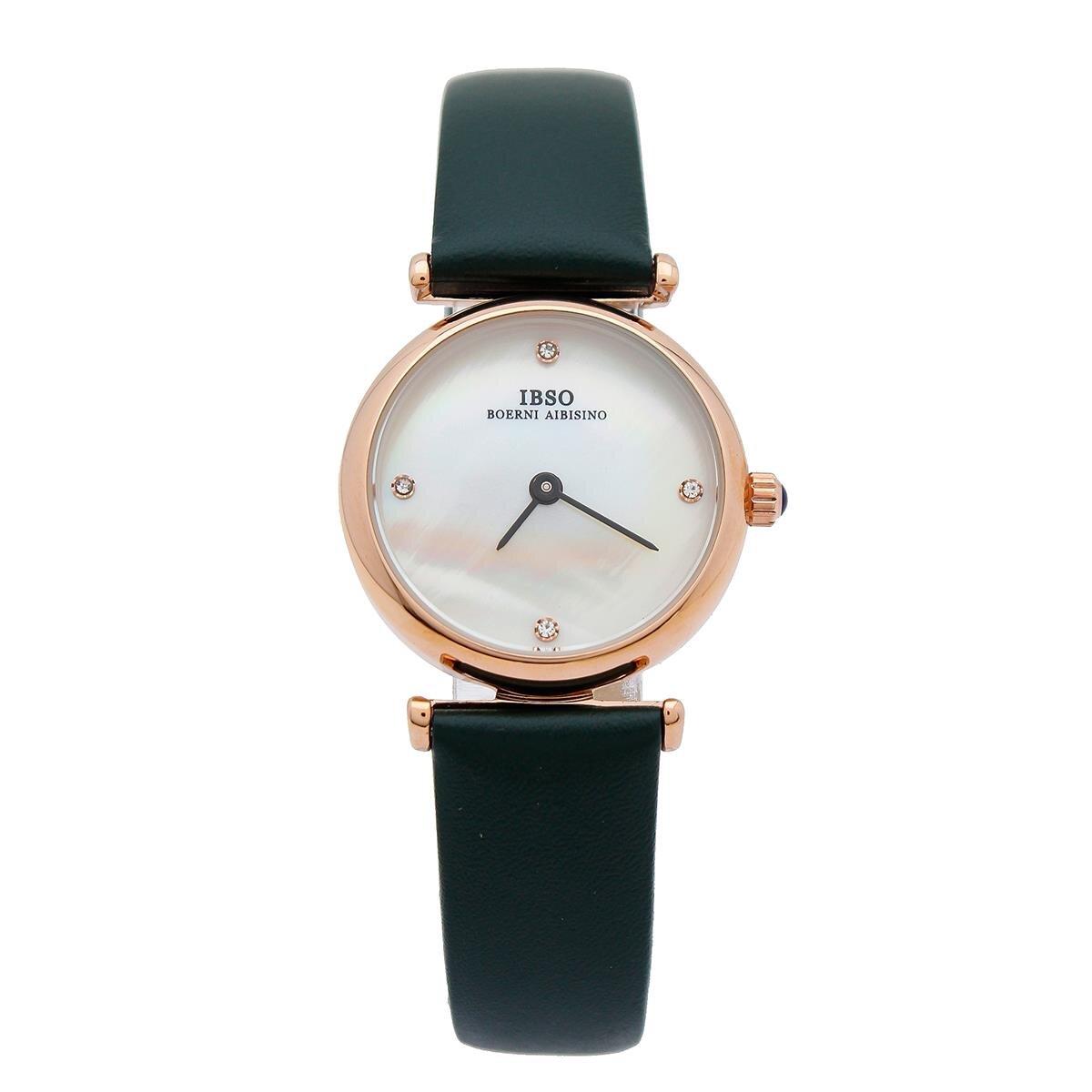 Đồng hồ nữ IBSO B2201