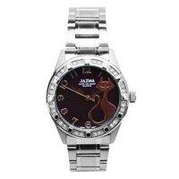 Đồng hồ nữ Jazma T11U837SS