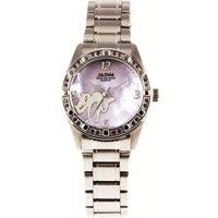 Đồng hồ nữ Jazma T11U840SS