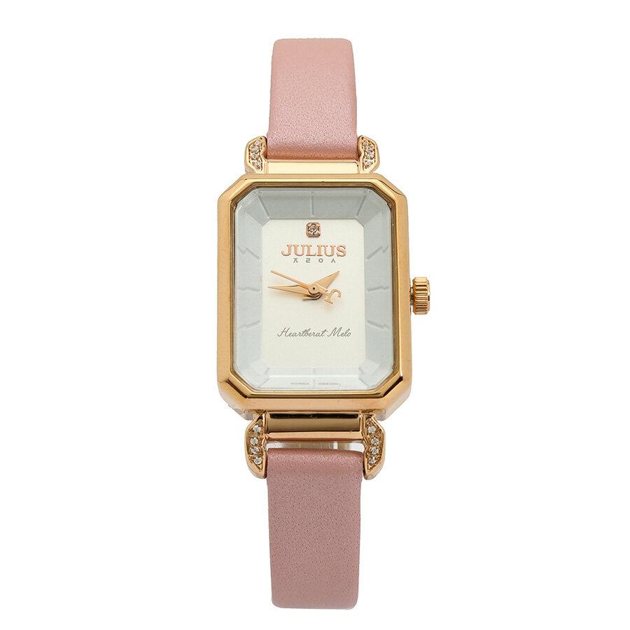 Đồng hồ nữ Julius Hàn Quốc JA-951