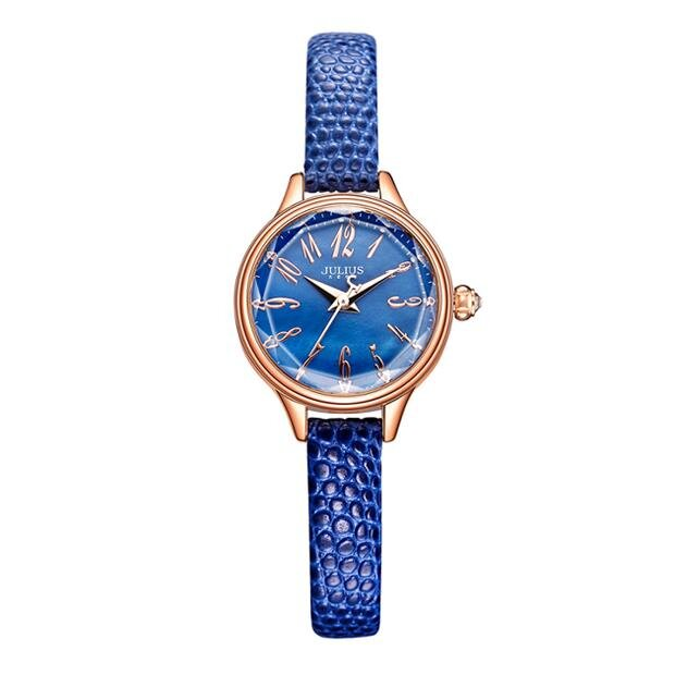 Đồng hồ nữ Julius Hàn Quốc JA-932