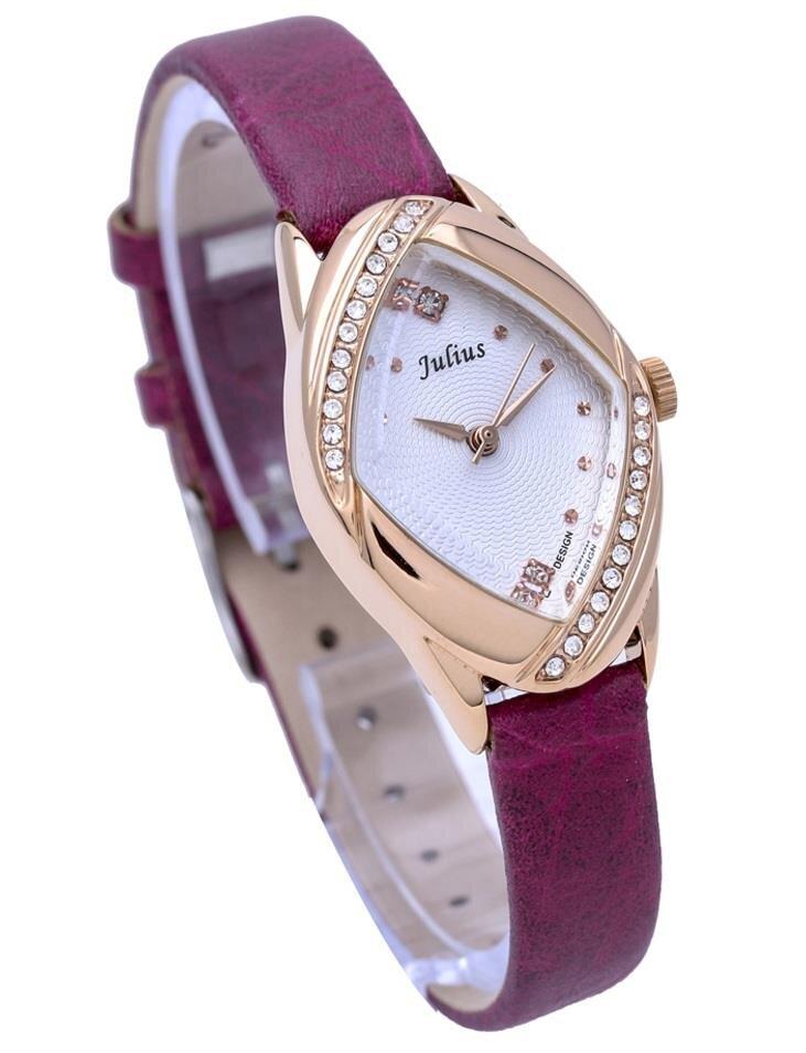 Đồng hồ nữ Julius Ja-660D