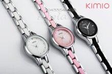 Đồng hồ nữ Kimio K450L - dây thép không gỉ