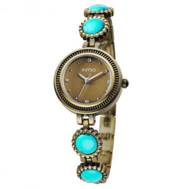 Đồng hồ nữ Kimio K486S-Gr0315
