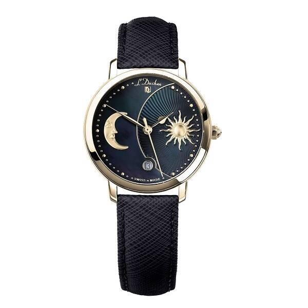 Đồng hồ nữ L'Duchen D 781.21.31