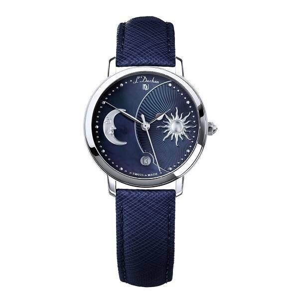 Đồng hồ nữ L'Duchen D 781.13.37
