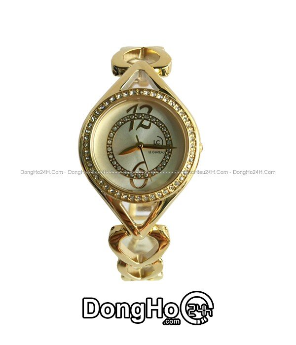 Đồng hồ nữ Le Chateau Quartz L54.191.34.5.1