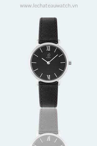 Đồng hồ nữ Le chateau Quartz L01.116.02.6.1