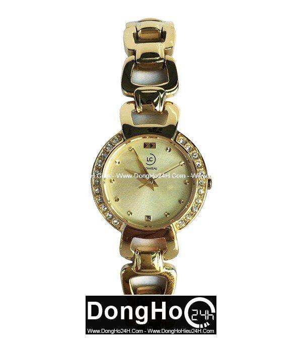 Đồng hồ nữ Le Chateau L08.252.34.5.1