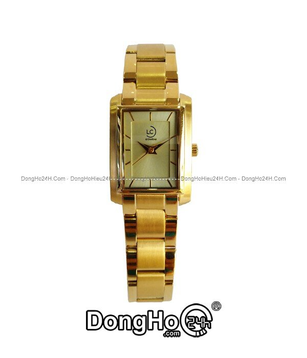 Đồng hồ nữ Le Chateau L27.252.04.5.1