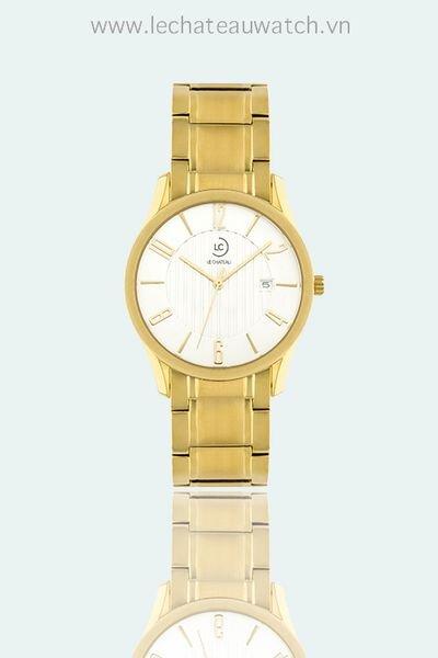 Đồng hồ nữ Lechateau L44.235.04.5.2