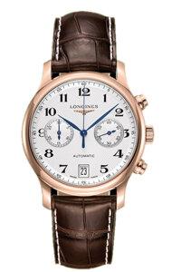Đồng hồ nữ Longines Master L2.669.8.78.3