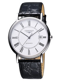 Đồng hồ nữ Longines L4.921.4.11.2