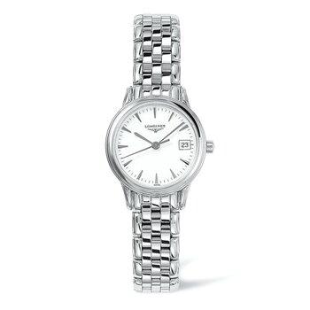Đồng hồ nữ Longines L4.209.4.11.6