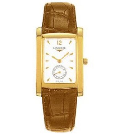 Đồng hồ nữ Longines L5.655.6.16.2